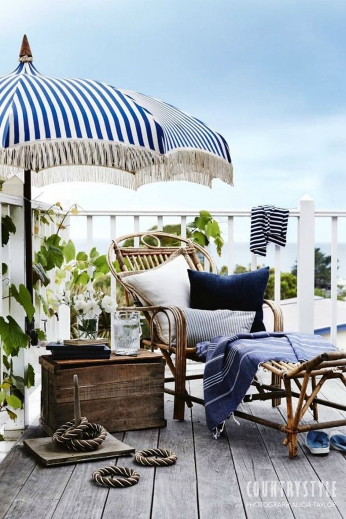 outdoor deck and living inspiration and ideas