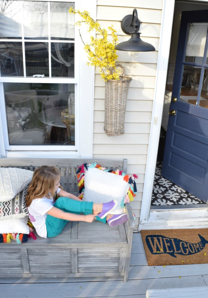 outdoor living and deck inspiration