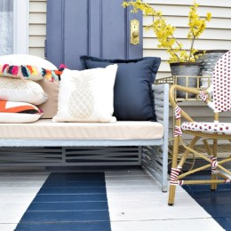 deck and outdoor living progress