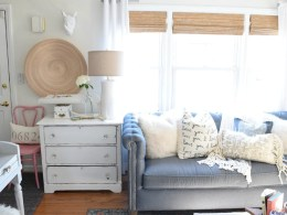 top tips for buying and selling used furniture