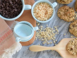 rocky mountain cookie recipe