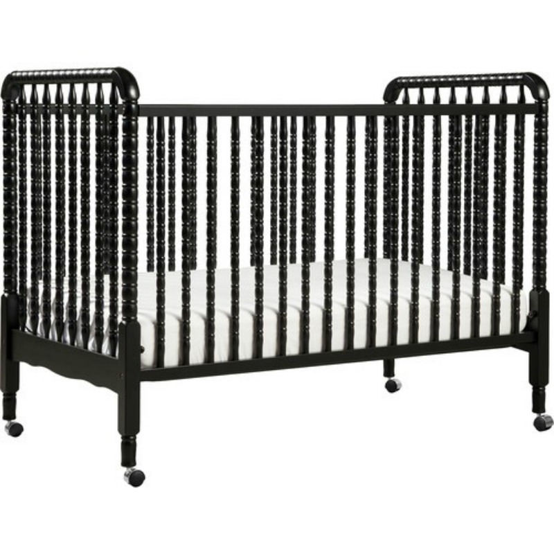 jenny lind crib for boys nursery