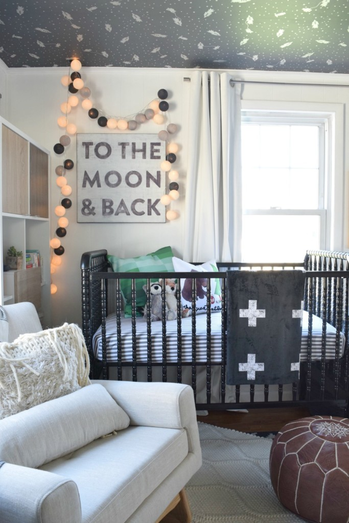 Our Baby Boys Nursery Reveal Nesting With Grace