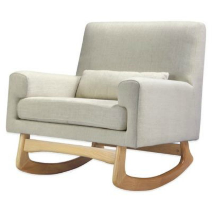 Modern Rocker for babies nursery