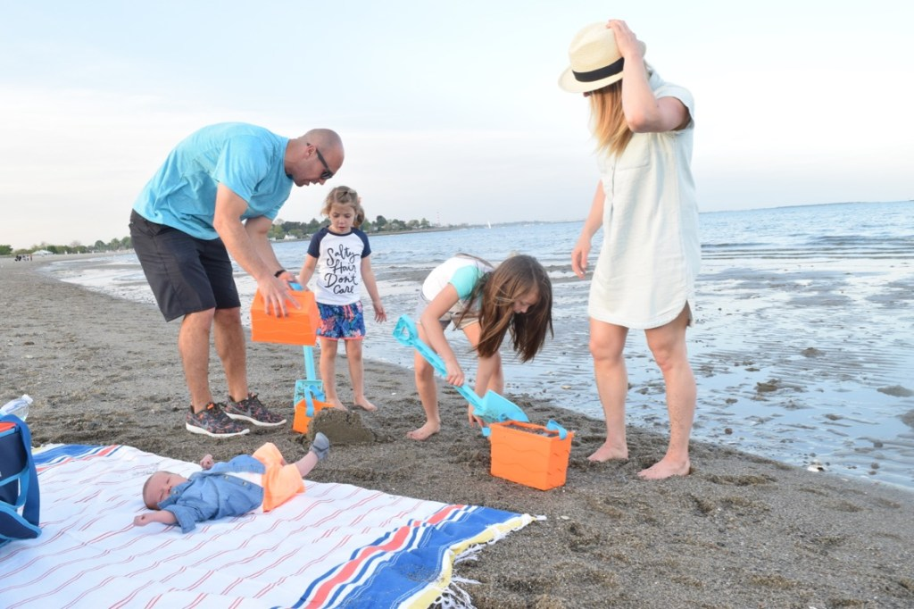 beach tips and sandcastles.jpg