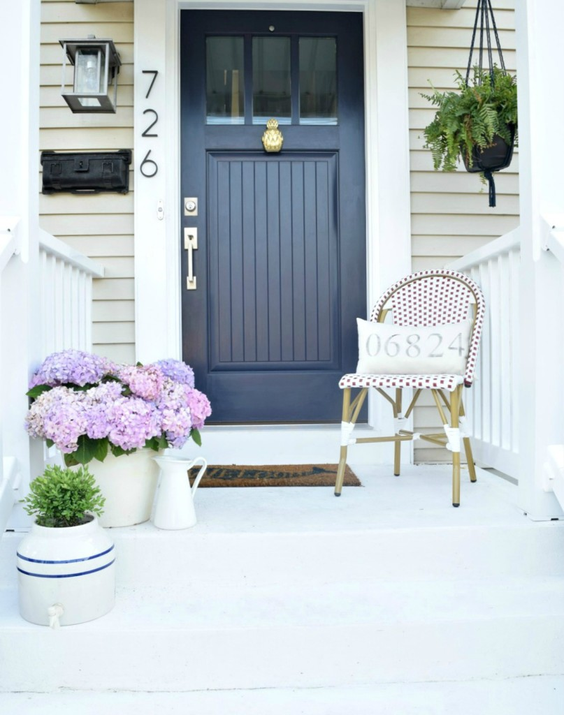 Lowe's home makeover