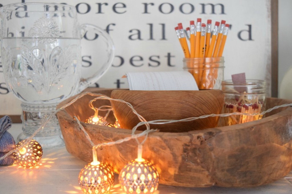 Tips for Hosting Thanksgiving in a Tiny House