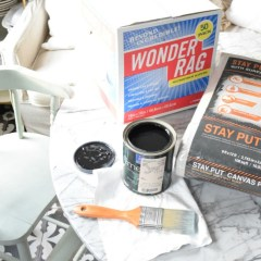Painting Tips and Favorite Paints with Trimaco