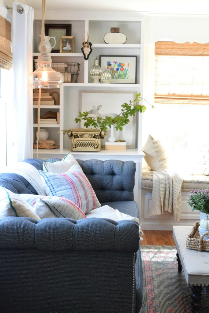 Most Popular Blog Posts of 2016- Fall Home Decor Ideas