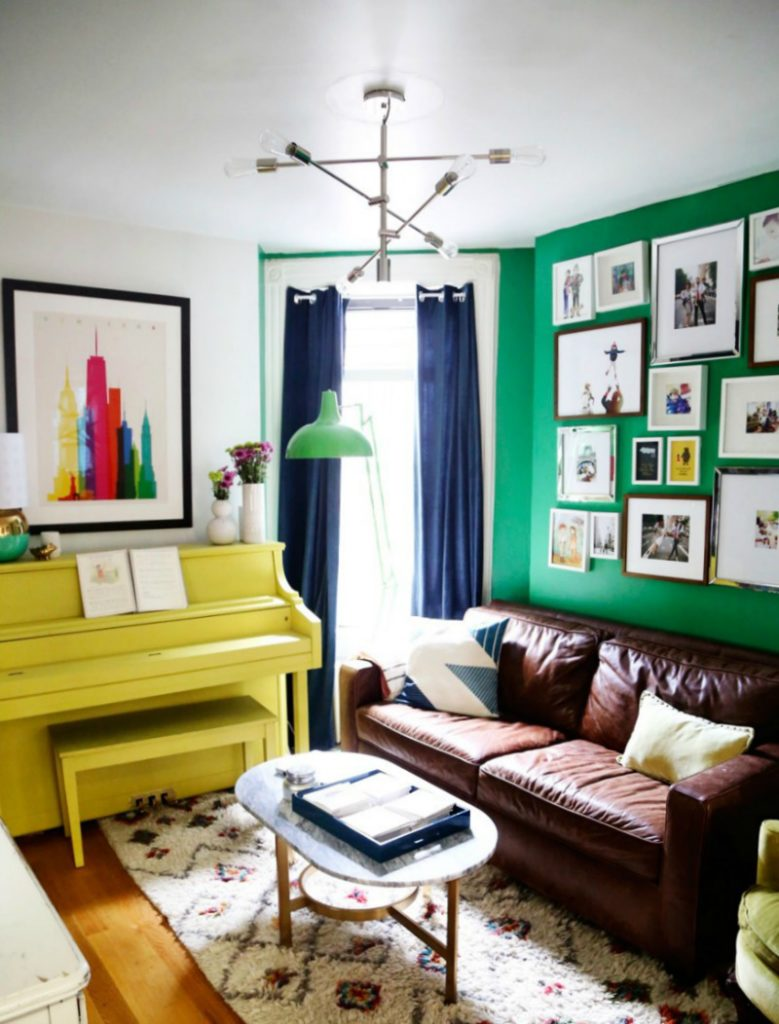 Trendy Home Decor  That Will Last  Painted Pianou0027s