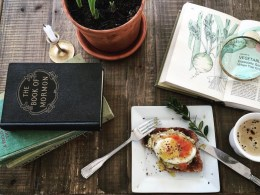 Home Tour- White Kitchen- Hawkes Landing 32