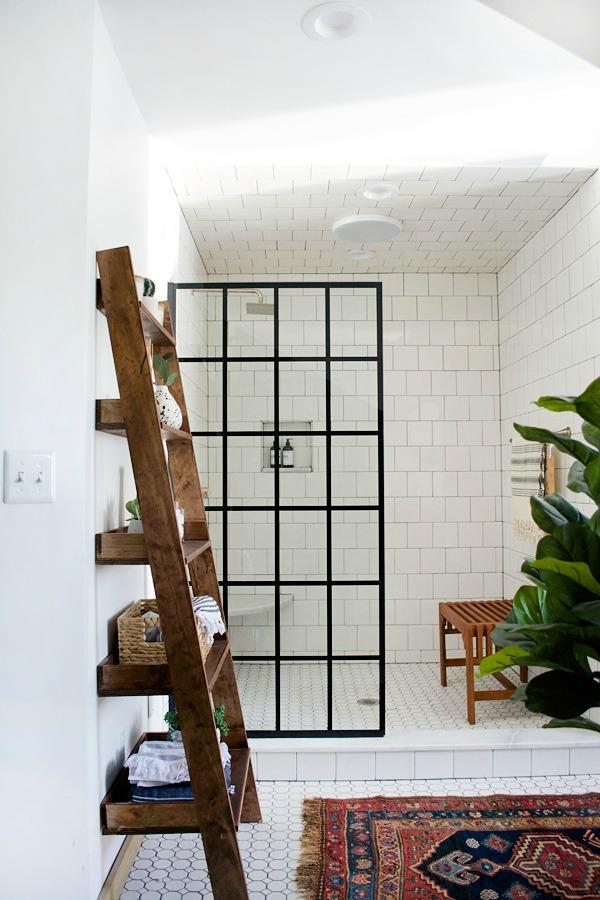 Friday Favorites- Bathroom Remodel