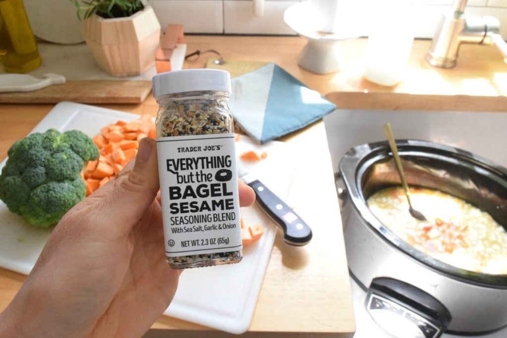 Friday Favorites- The BEST seasoning from Trader Joes