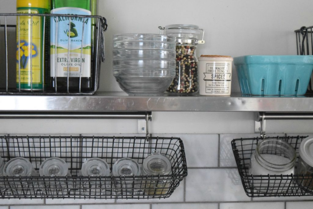 New England Home- Kitchen Tour of a Dietitian and her Paleo Granola 19