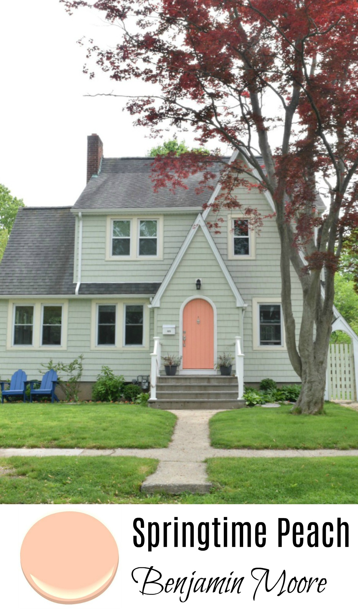 new england homes exterior paint color ideas nesting on benjamin moore exterior paint colors id=95930