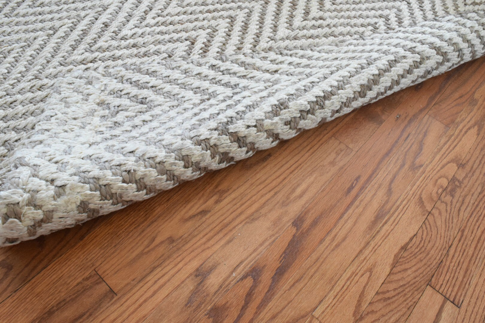 Jute Rug Review In Our Living Room  Would I Buy It Again?