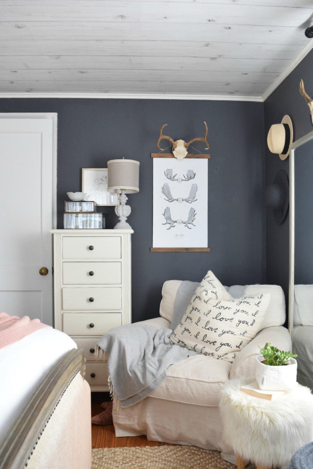 Summer Home Decor Master Bedroom And Summer Bucket