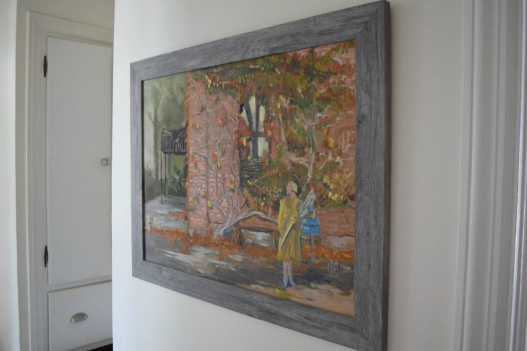 Artwork Ideas- Finding and Using Art That Is Personal