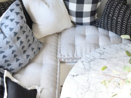Cushions for Banquettes and Window Seats- Online Sources