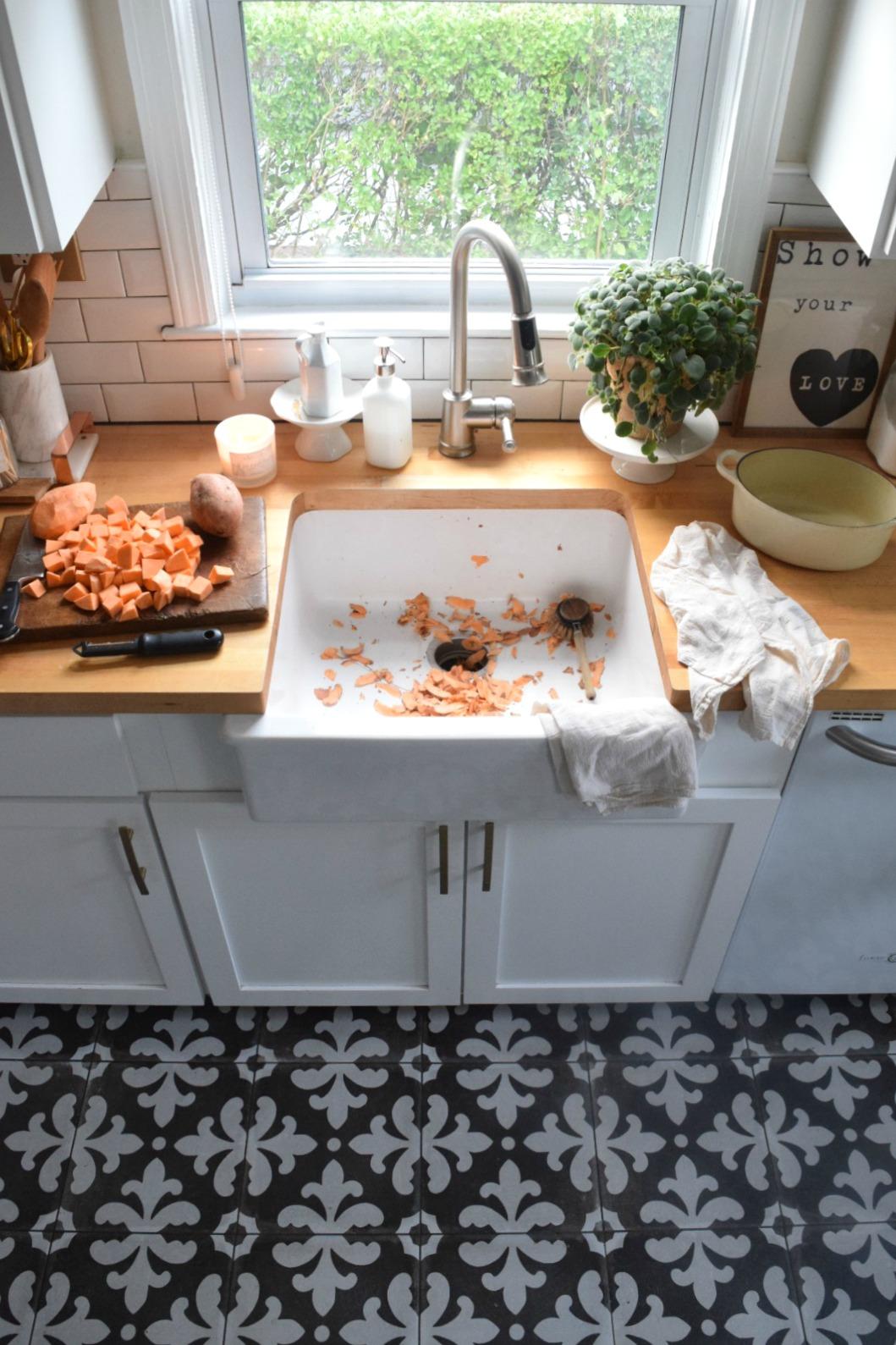 Paleo Sweet Potato Casserole- Healthy Thanksgiving Side