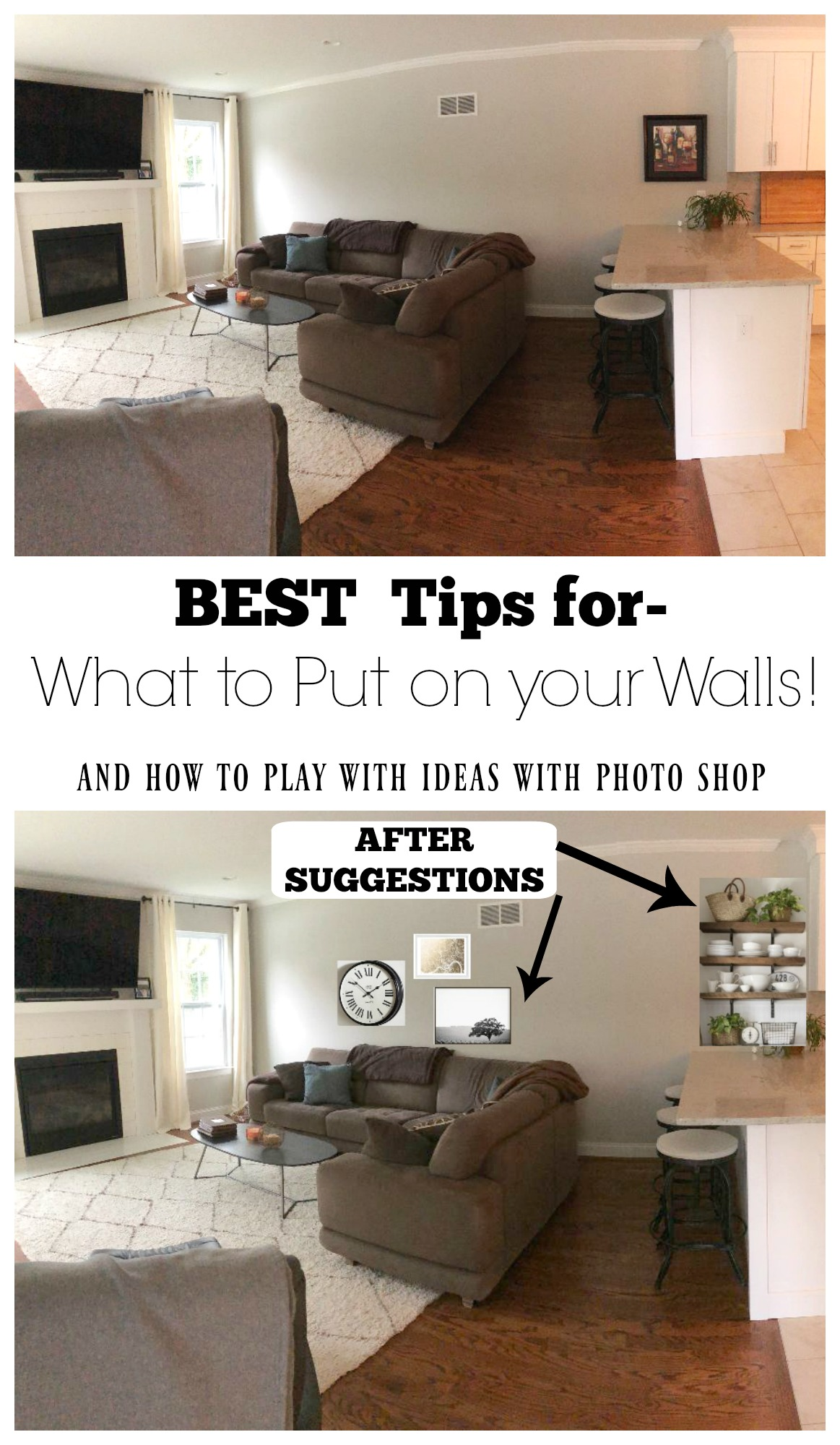 Best Tips for Selecting Artwork for Walls