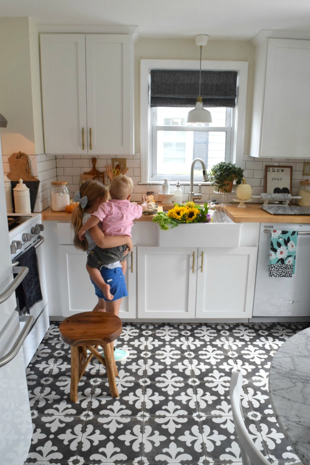 Fall Kitchen Ideas- Thanksgiving Inspired