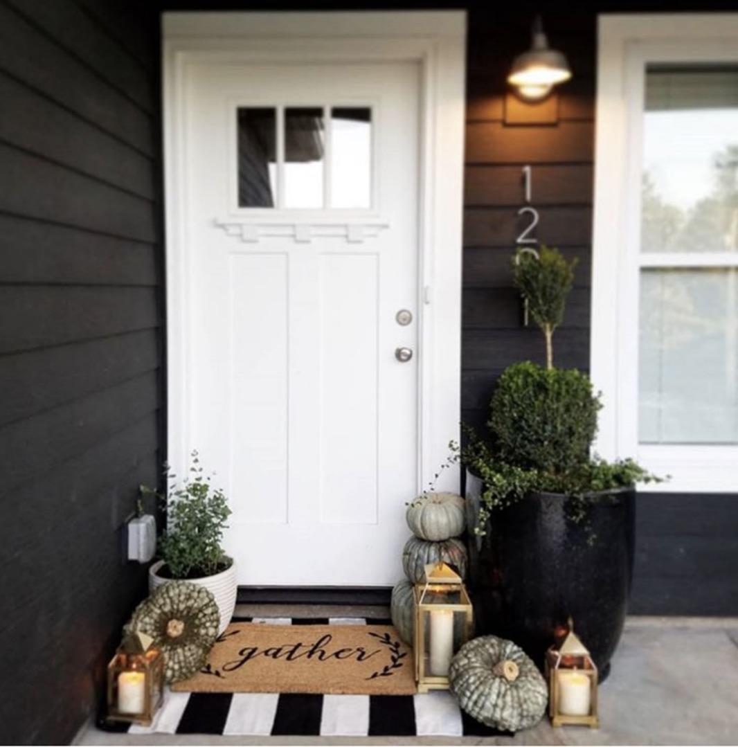 Christmas Entries- Layerd Doormat