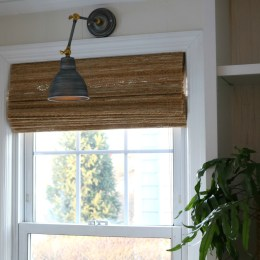 """DIY Sconces to have Light without Power """"Magic Light Trick"""""""