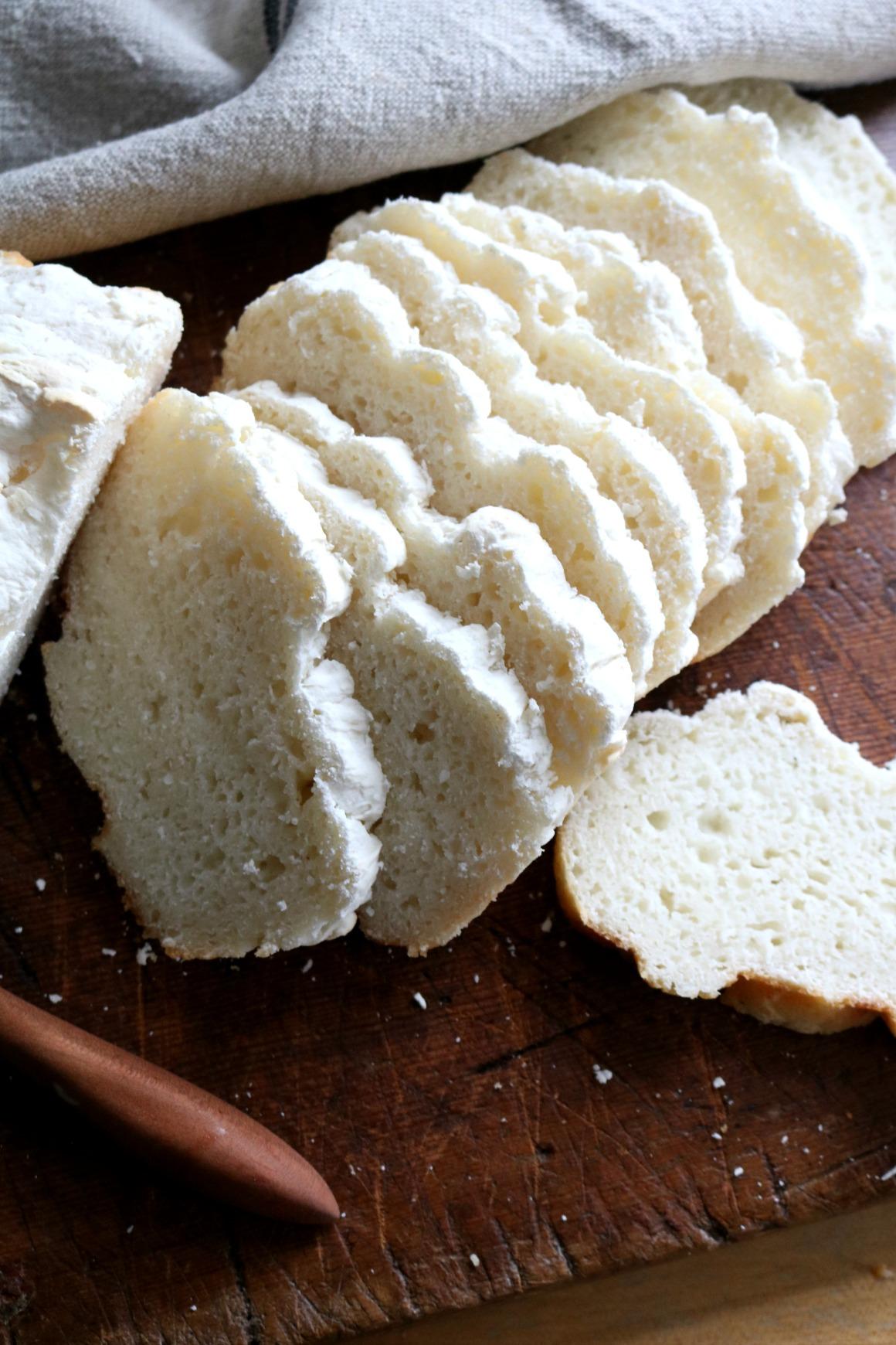 Best Flour for Gluten Free Bread- Easiest Recipe