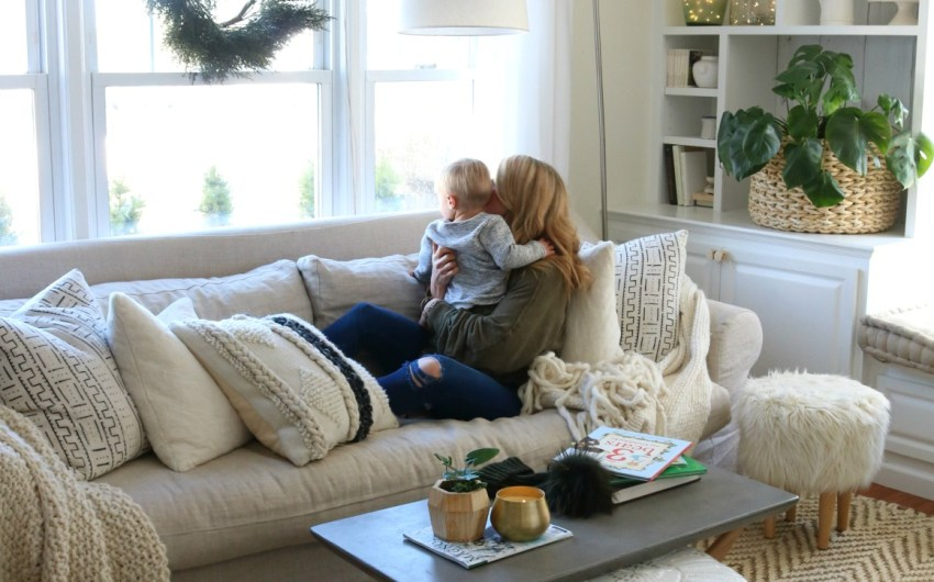 Top 5 Most Bang For Your Buck Ideas To Do In Your Home Nesting With Grace