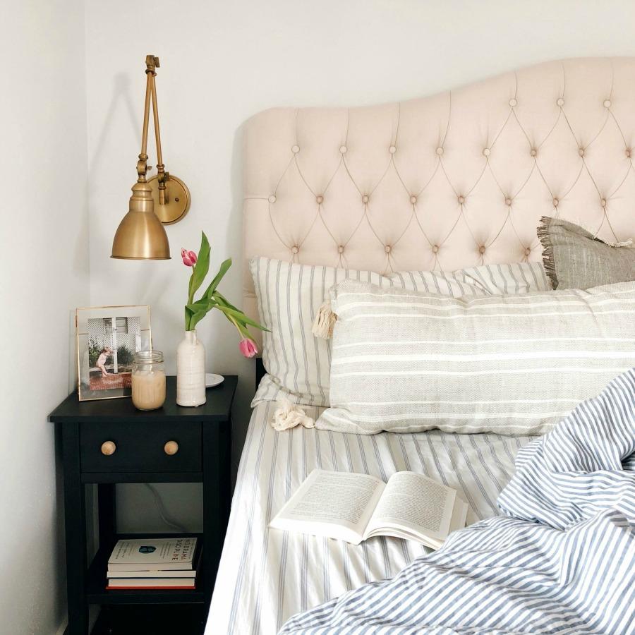 Friday Favorites- Lumbar Pillow