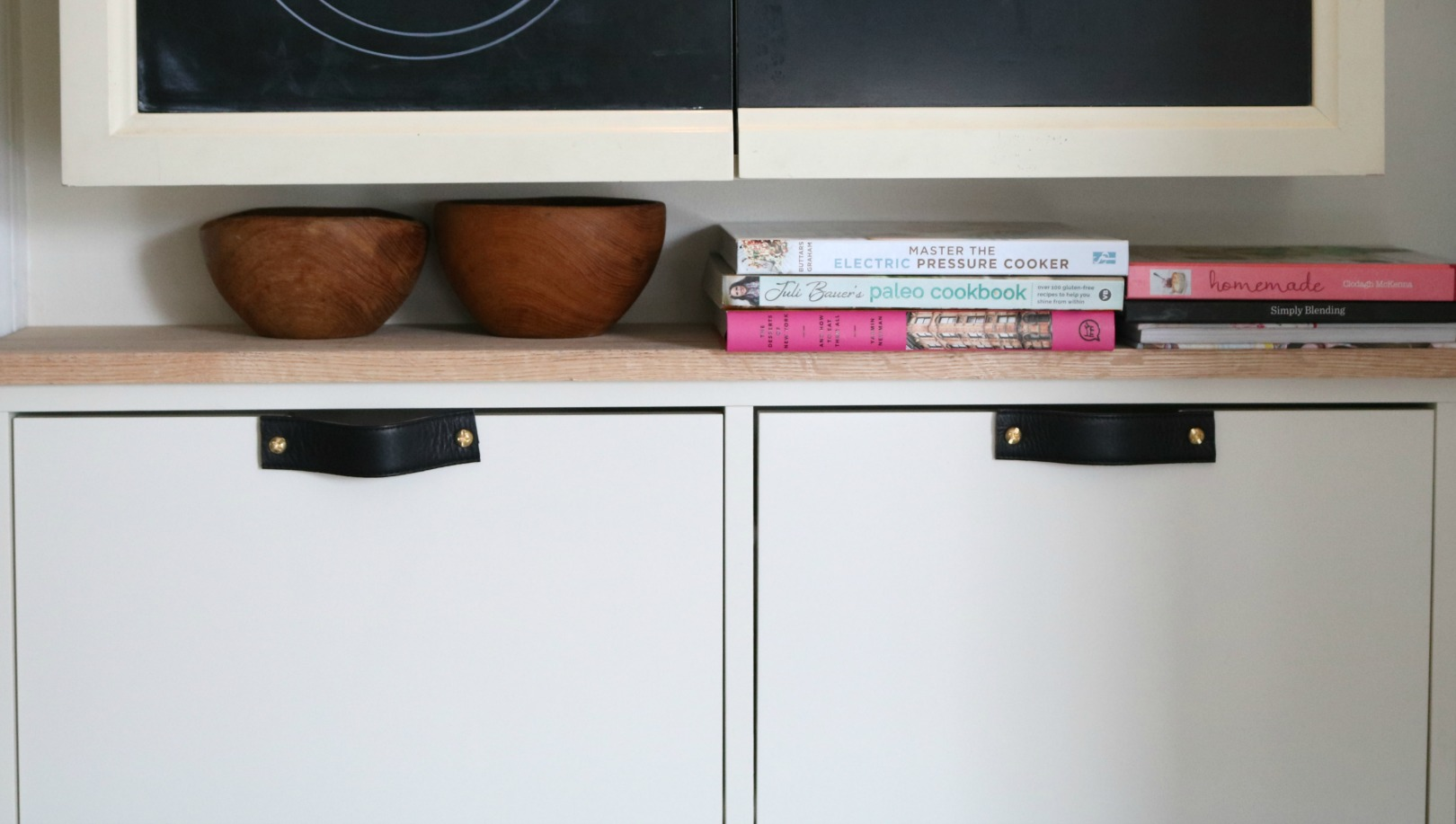 IKEA Hack  Stall Cabinet In A Small Kitchen