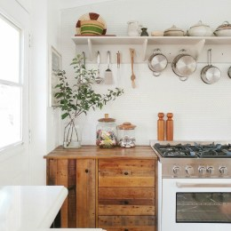 Small Space Living Series- Living in 1143 Square Feet