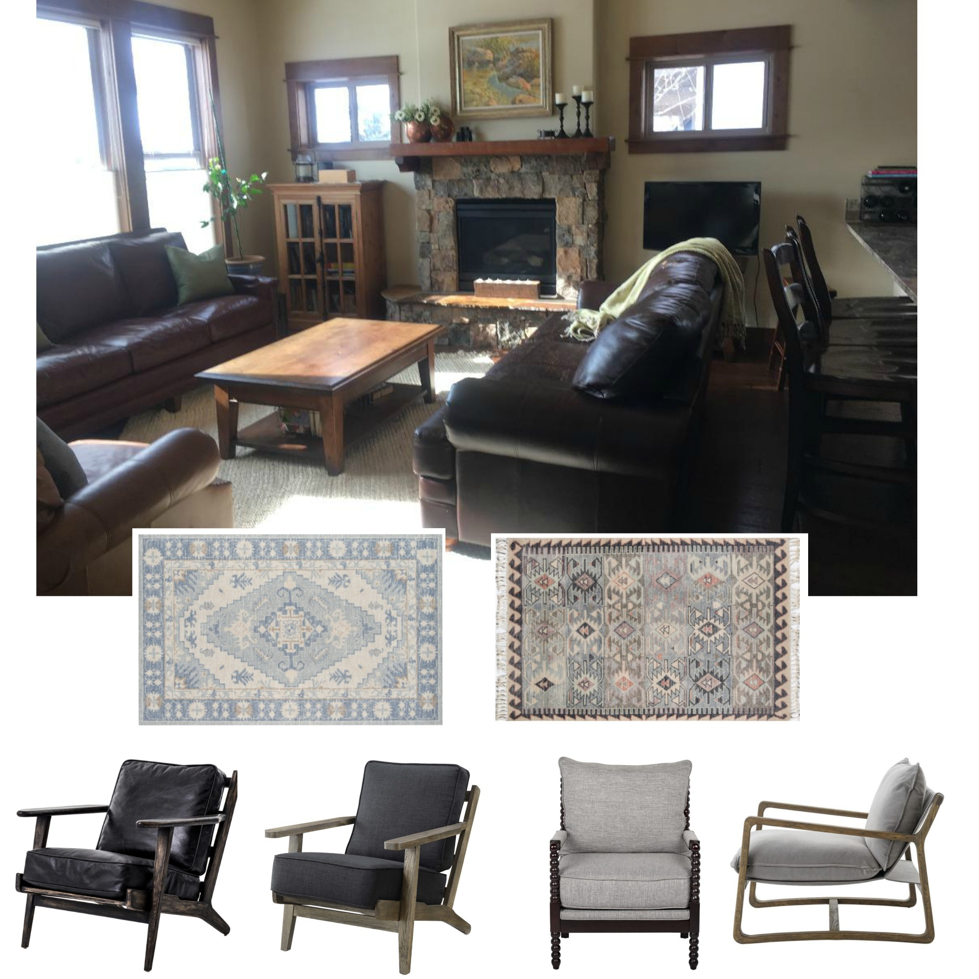 What Accent Chair? Affordable Chairs