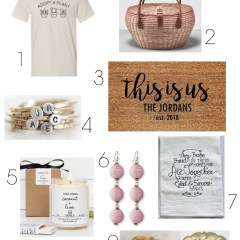 Friday Favorites starts with Mother's Day Gift Guide