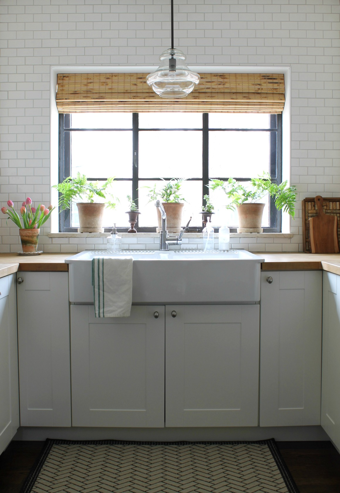 Small Space Living Series- A Look Behind the Scenes