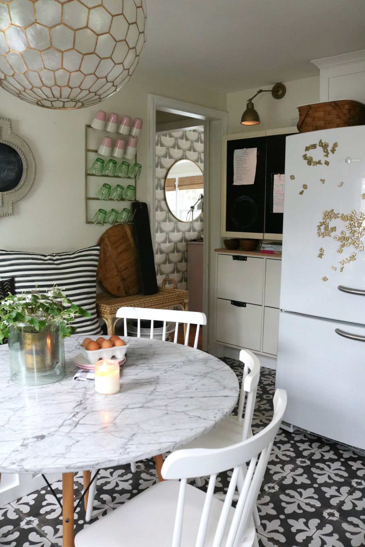Kitchen Organizing Tips   Small Space Living