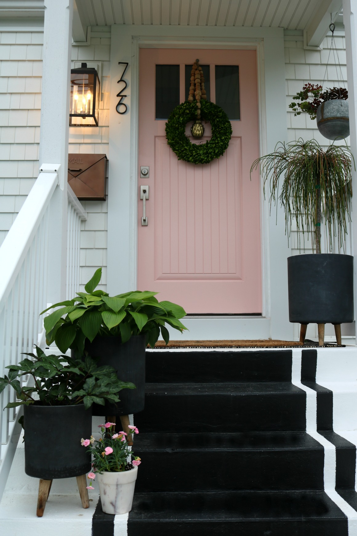 Add some Curb Appeal with Window Boxes