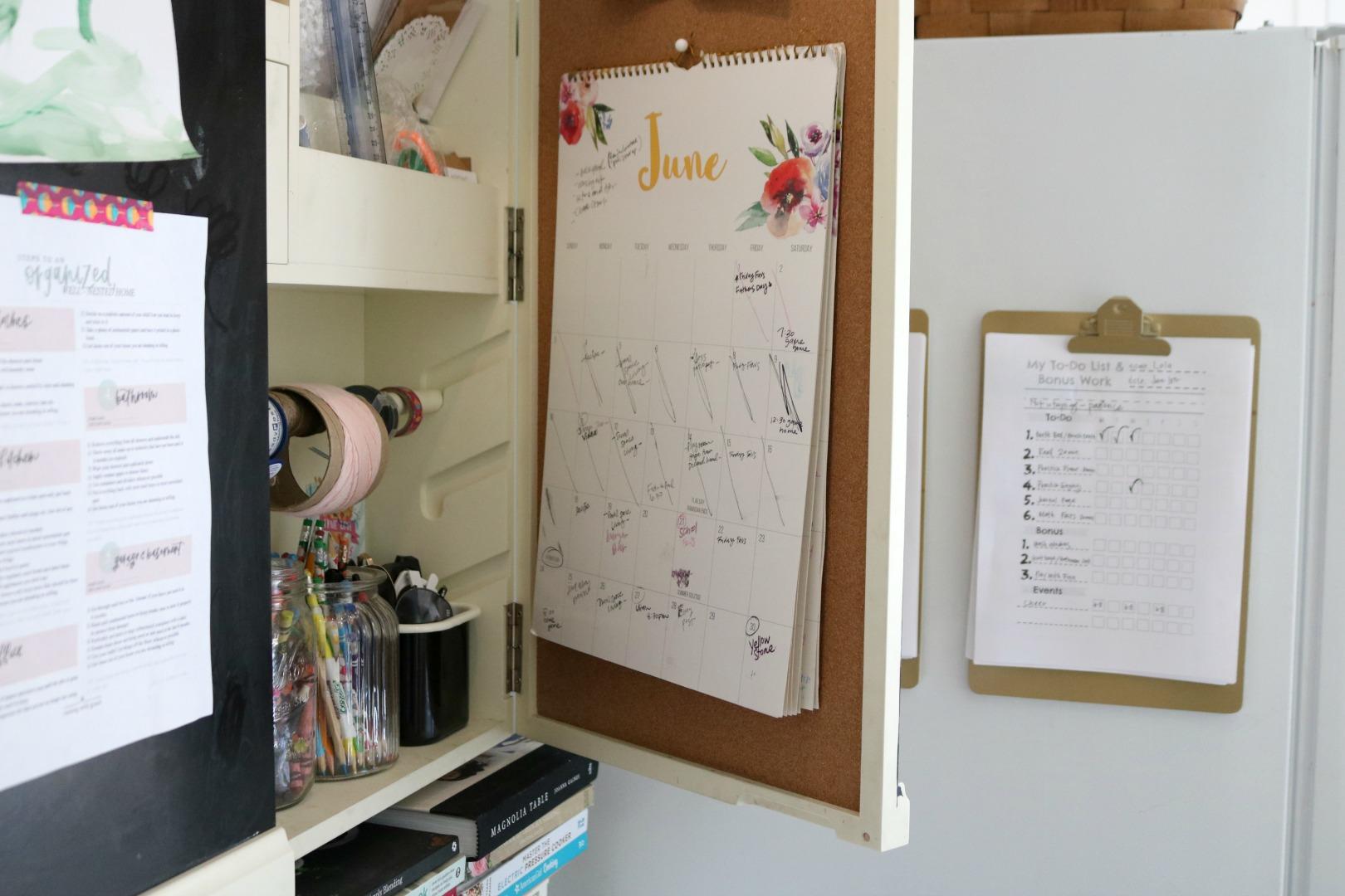 Kids Chore Chart- FREE Printable