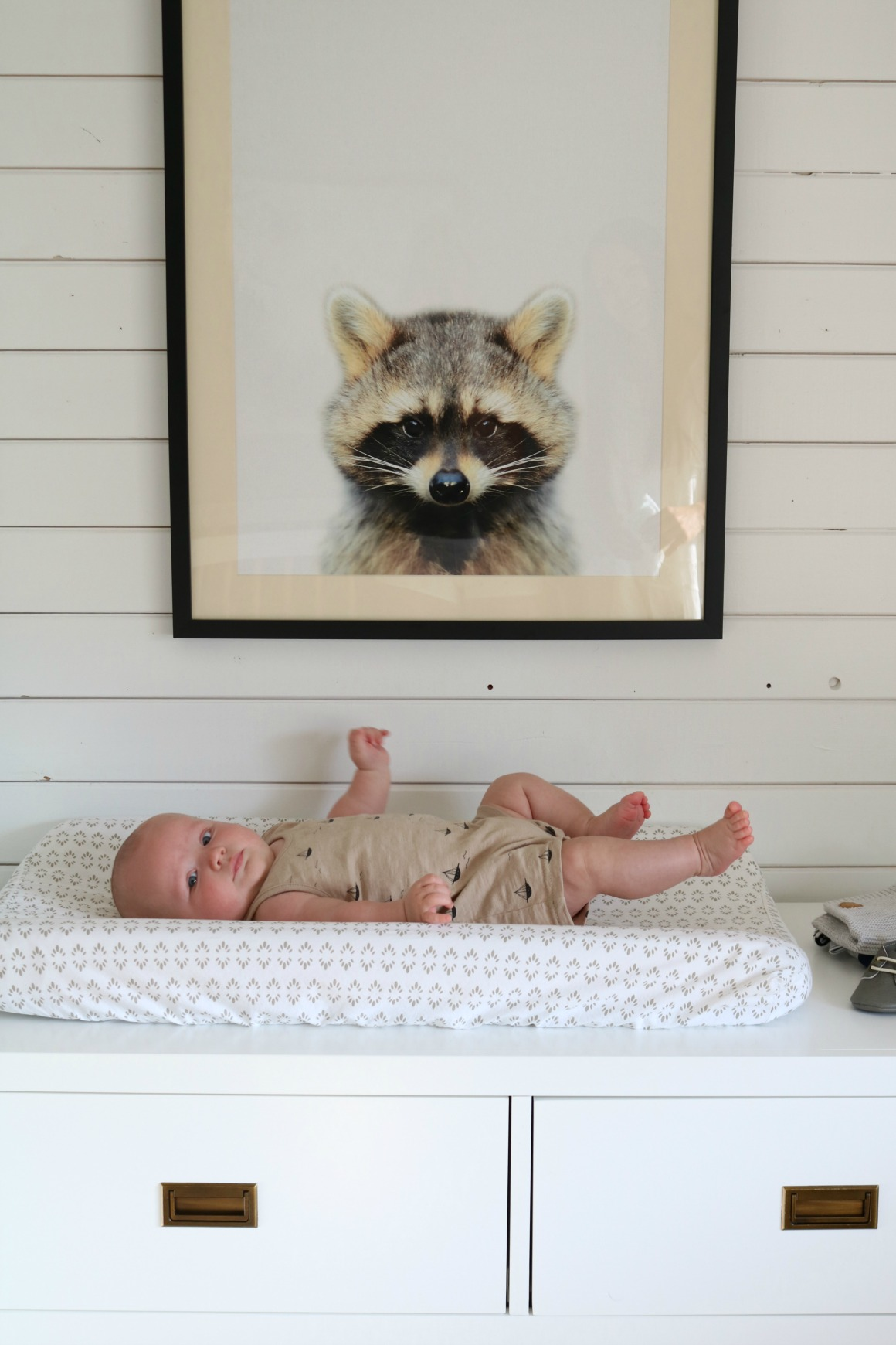 Nursery Makeover- Favorite Things