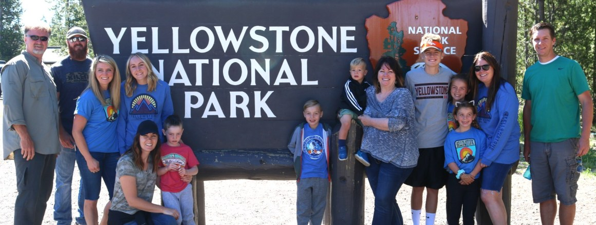 Yellowstone National Park Vacation- Our Tips