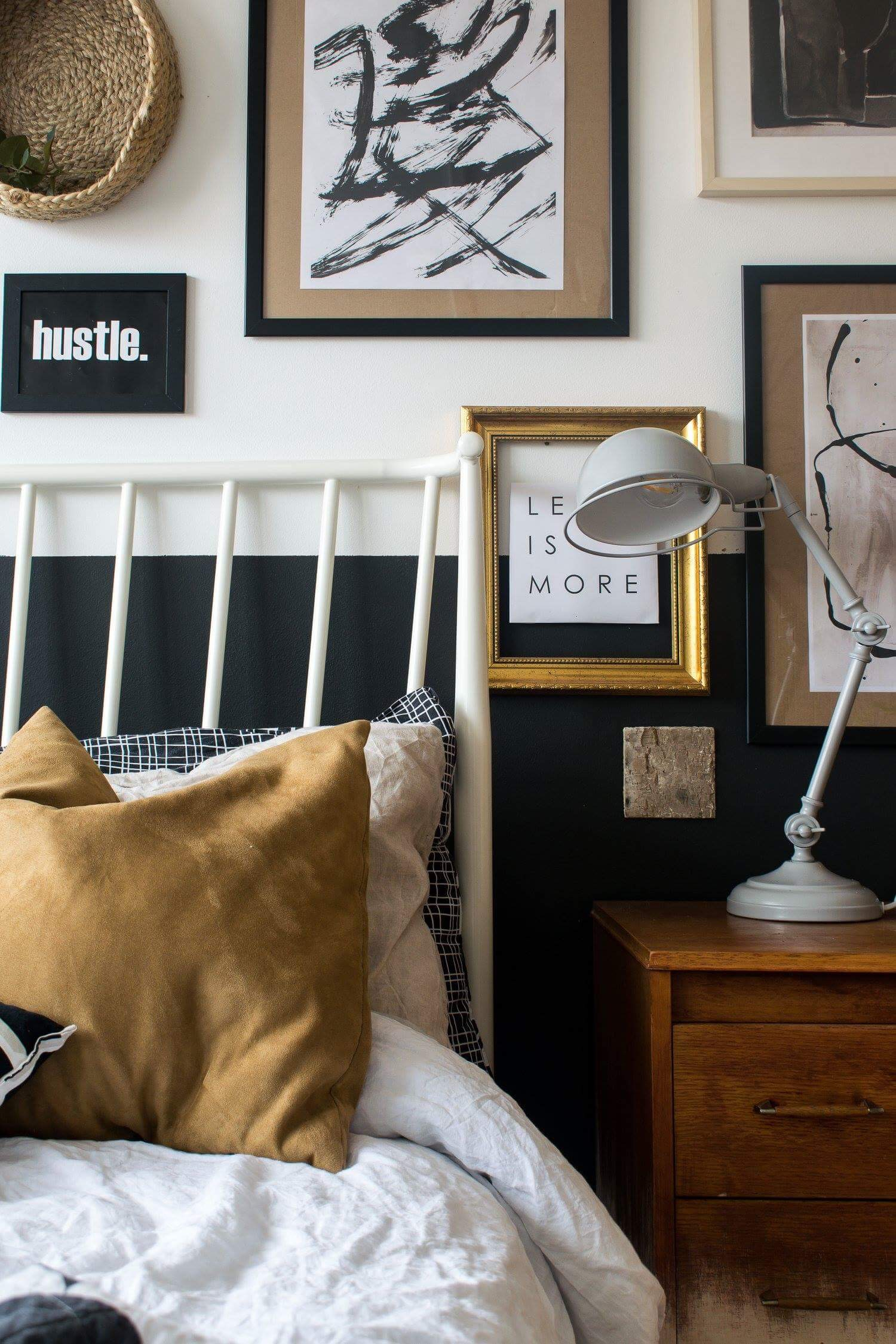 Big Style in a Small Space Rental- Organizing Tips
