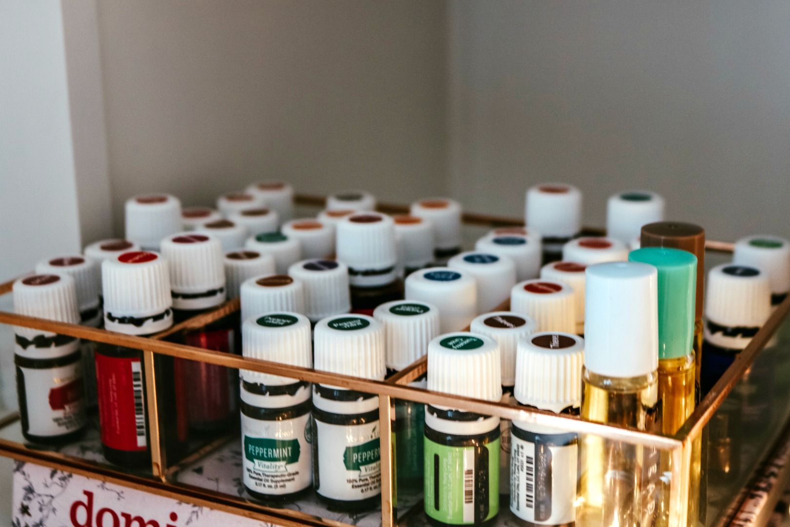 Why we CAN'T Quit Essential Oils and How We Use Them Daily