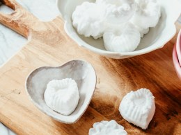 DIY- Bath Bombs- All Natural
