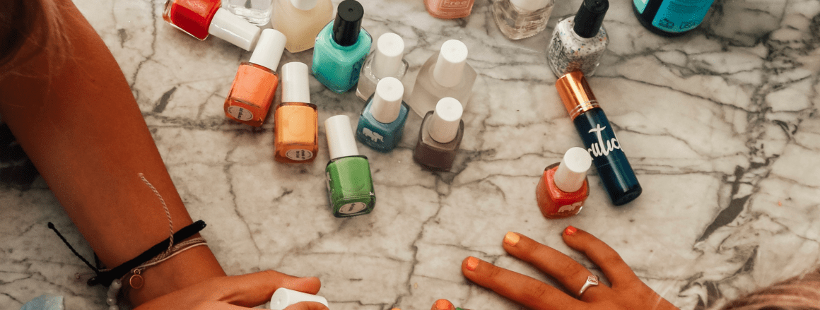 The BEST non-toxic Nail Polish and WHY it matters