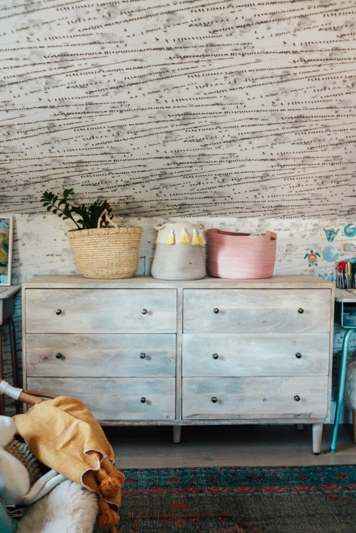 Affordable Dresser Round-Up!