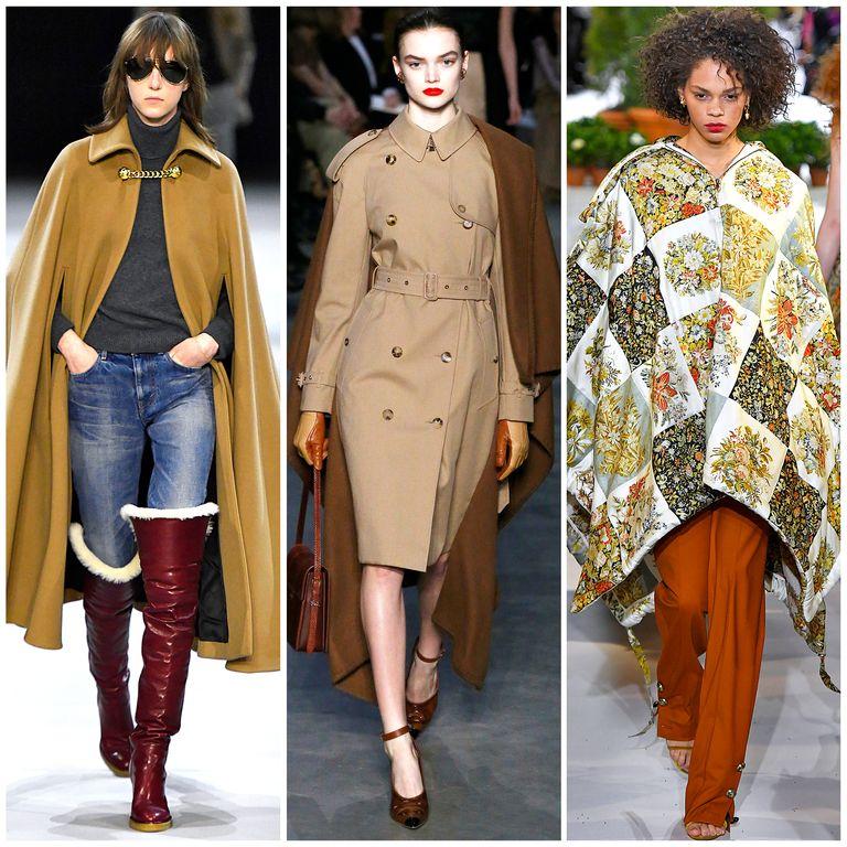2019 Fall Home Decor Trends Vs Fall Fashion Trends