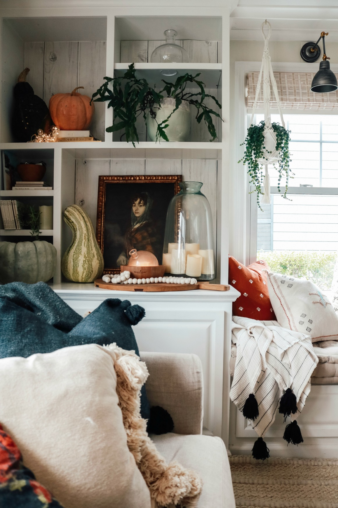 2019 Fall Home Decor Trends Vs Fall Fashion Trends Nesting
