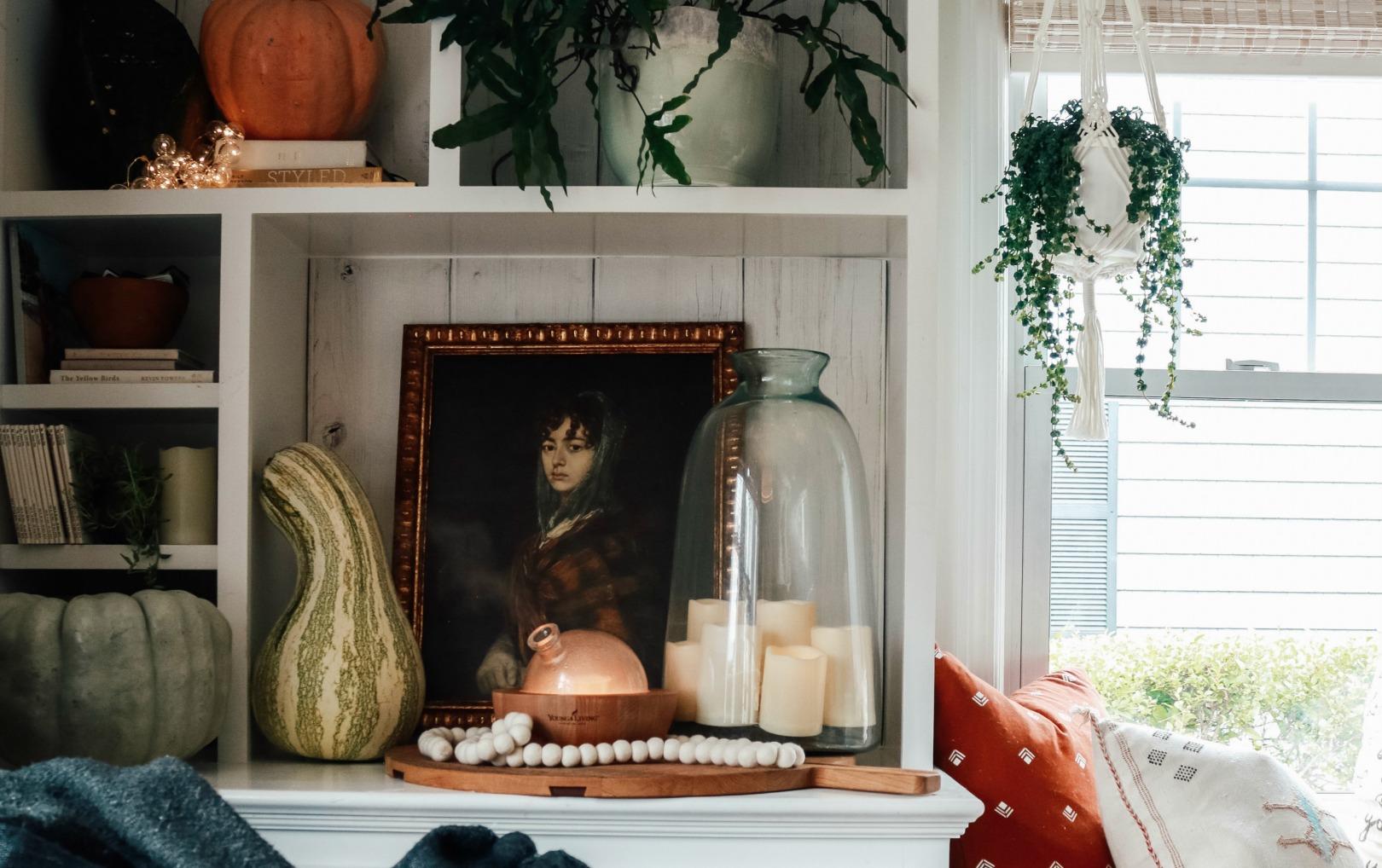 2019 Fall Home Decor Trends Vs Fall Fashion Trends Nesting