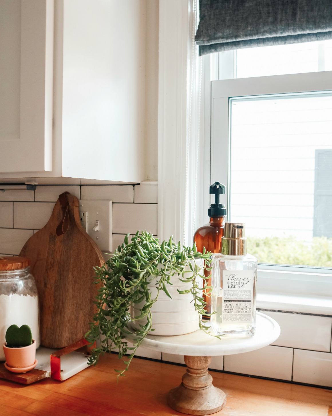 30 Days to a Toxin-Free Home